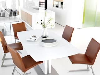 Dining room inspiration: scandinavian  by BoConcept Bristol, Scandinavian