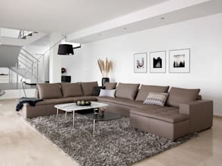 Living room inspiration: scandinavian  by BoConcept Bristol, Scandinavian