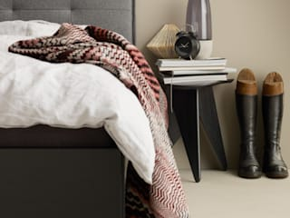 Bedroom inspiration: scandinavian  by BoConcept Bristol, Scandinavian