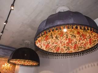 Светильник для лофта:  в . Автор – lumolumo