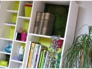 The green touch !:  de style  par Evo green design