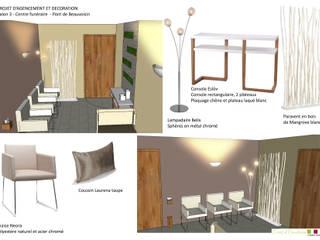 Projet !: Cliniques de style  par Evo green design
