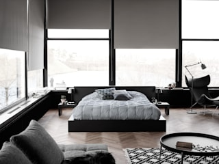 Bedroom inspiration: modern  by BoConcept Bristol, Modern