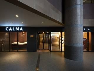 [DesigN m4]_상업공간 인테리어_CALMA: Design m4의  상업 공간