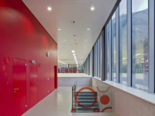 Ecoles modernes par dreipunkt ag Moderne