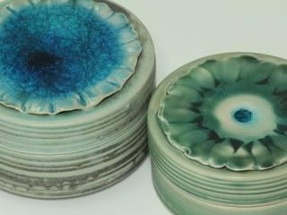 Dosen:   von Keramikwerkstatt Susanne Behrens