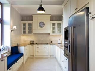 classic Kitchen by PROJEKT MB