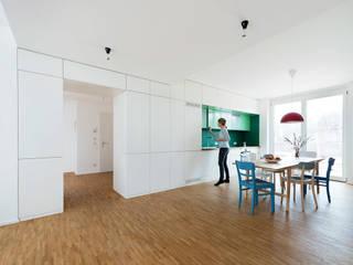 IFUB* Dapur Modern