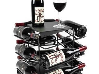 VINCENT wine rack van JUNESEVEN Minimalistisch