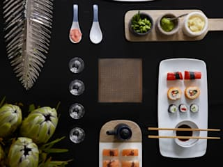 Canton Dining Table:   by LOMBOK