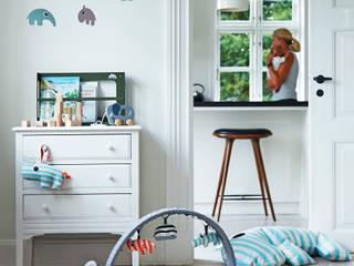 Mooie babykamer van Done by Deer:   door De Kleine Generatie
