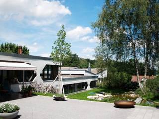 de Beat Nievergelt GmbH Architekt Clásico