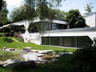 de Beat Nievergelt GmbH Architekt