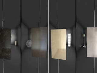 Allestimento Fieristico Allestimenti fieristici moderni di Diorama Snc Moderno