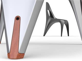 Chair Seven Detail 1:   von ThomasCleverDesign