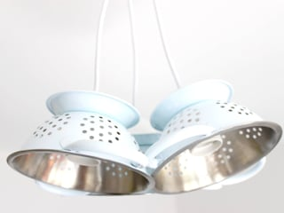 Chez V-Renise KitchenLighting
