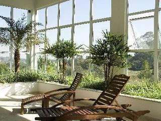 Spa tropicales de Roncato Paisagismo e Comércio de Plantas Ltda Tropical