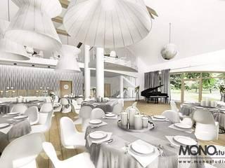 MONOstudio ร้านอาหาร