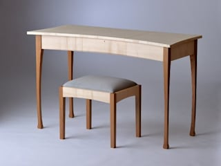 حديث  تنفيذ Ben Rawlinson Bespoke Furniture, حداثي