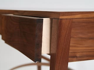 The Helios Series: modern  by Ben Rawlinson Bespoke Furniture, Modern