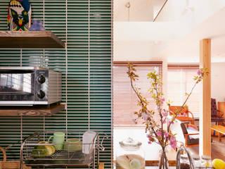 【新築】光がいっぱい ぼくらの sweet home.: 株式会社スタイル工房が手掛けたです。