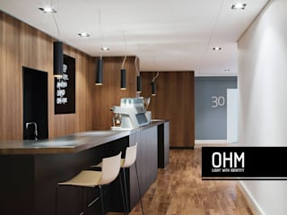Oleh OHM - Light With Identity Minimalis