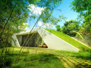 sanzpont [arquitectura] Будинки