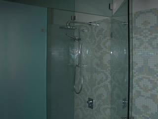 DPd Delogu Pettini Architetti Associati Classic style bathroom
