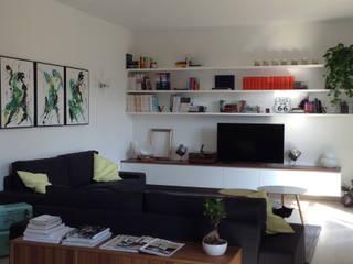 Valentina Cassader Modern living room