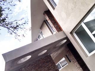 Estudio Arqt Modern houses