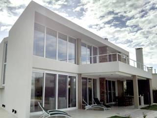 Estudio Arqt Maisons modernes