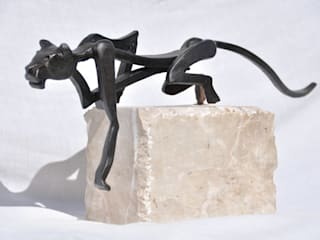 por ANTONIO SERON BLASCO Moderno