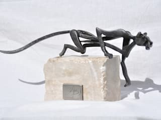 ANTONIO SERON BLASCO ArtworkSculptures