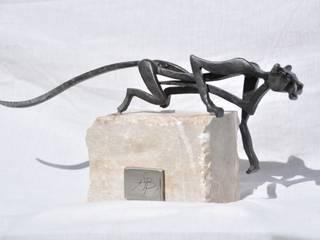 ANTONIO SERON BLASCO ArteEsculturas