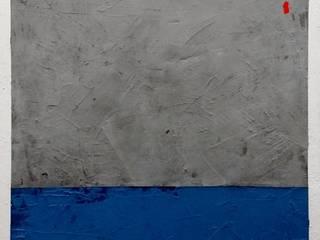 """""""Untitled XIX"""": Arte in stile  di Giuseppe Castelli - Artista"""