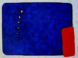 """UNTITLED"" di Giuseppe Castelli - Artista Moderno"