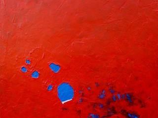 """""""Untitled XXI"""": Arte in stile  di Giuseppe Castelli - Artista"""
