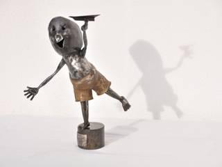 ANTONIO SERON BLASCO ArtSculptures