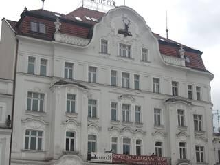 Hotels by Architektura Wnętrza