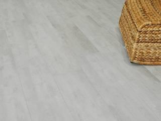 Wood effect tiles Modern kitchen by ItalianGres Modern