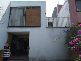 modern  by Diseño Distrito Federal, Modern