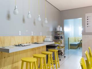 Kali Arquitetura Moderne Gastronomie