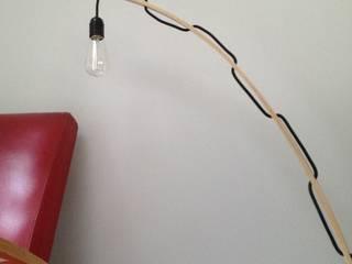 Luminaires par RétroBoutique Industriel