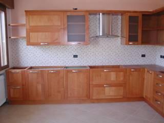 CORDEL s.r.l. KücheAufbewahrung und Lagerung