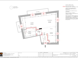 Costruzioni:  in stile  di DoMo Studio