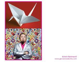 Kami - Originalità e tradizione per colazione di Giovanna De Vita Asiatico