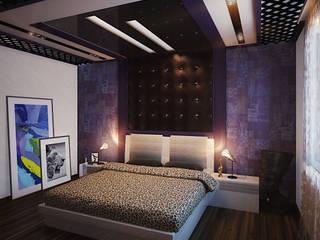 Classic style bedroom by Яникова Светлана Classic