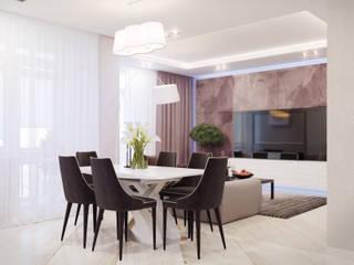 Z E T W I X Salas de estilo moderno