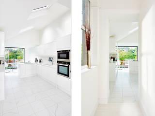 Cucina in stile  di Barc Architects