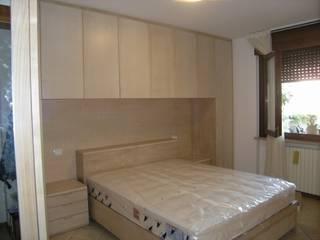 CORDEL s.r.l. Moderne Schlafzimmer